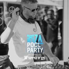 Ibiza Pool Party - The Summer of Love | The Cumberland Hotel Bournemouth | 26th August 2019