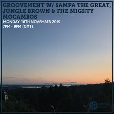 Groovement 18th November 2019