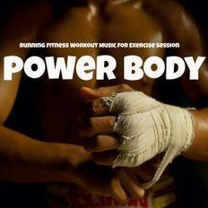Power Body - 135 BPM 05 26 21
