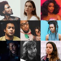 RL9.17.21 | New music from Tirzah, Makaya McCraven, Vincent Van Great & Amanda Huff, RP Boo and more