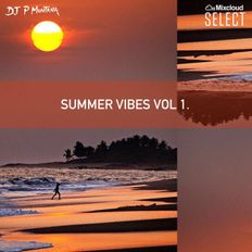 Summer Vibes 2020 Vol 1 By DJ P Montana