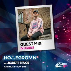 Capital Xtra Homegrown Mix (29th June 2019)