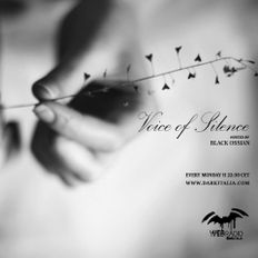 Voice of Silence - 14.10.2019 *in Batcave we trust*