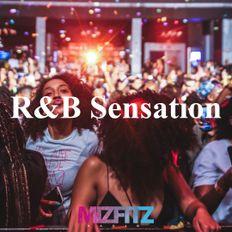 DJ Smoove J - R&B Sensation - 13 Nov 19