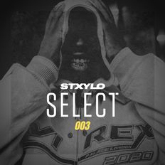 @Stxylo Select 003 (R&B / HipHop / Dancehall & Afrobeat)