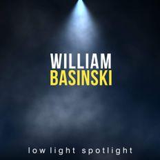 William Basinski - Low Light Spotlight
