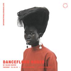 Dancefloor Rodeo w/ Black Wayne - 15th October 2019