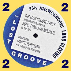 The Lost Groove Party 2