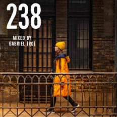 #238 - (Deep Organic Grooves, Chilled Vocal House)