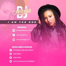 DJ MALAIKA CLUB MIX 2019 EP #029