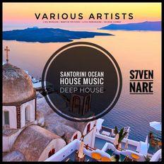 Santorini Ocean House Music Deep House