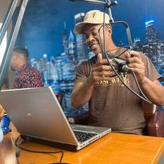 The Rico No Suave Talk Show with Dj Rodrigo Owner of Windy City Mix