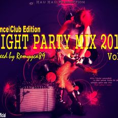 Romyyca89 @ Night Party Mix 2014_Vol.1_-_11.01.2014(Dance-Club Edition)