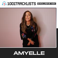 AmyElle - 1001Tracklists 'Animal Kingdom' Exclusive Mix (LIVE DJ Set)
