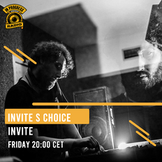 Invite's Choice Podcast 558