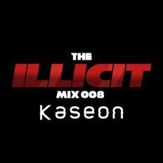 The Illicit Mix 008