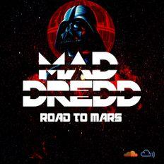 MADDREDD - Road To Mars Projects 2 (Hardstyle, Hardpsy)