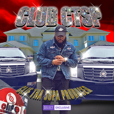 CLUB CTSP VOL. 3 - SCREWED & CHOPPED EDITION - OCTOBER 1, 2019 - MIXCLOUD SELECT EXCLUSIVE