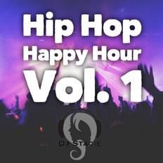 Hip Hop Happy Hour Vol. 1