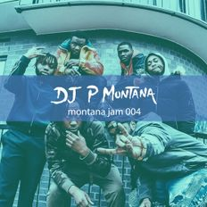 R&B Hip Hop Afro/Bashment & Drill #MontanaJam 004