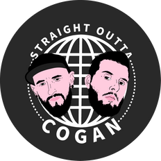 Straight Outta Cogan - 16th June 2021