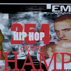 254 Hip Hop Grand Champ.
