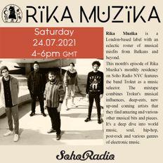 Rika Muzika (24/07/2021)