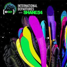 Shane 54 - International Departures 501