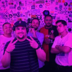 Like That Records feat. OSSX & Diego Hauz @ The Lot Radio 07-22-2019