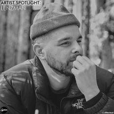 Artist Spotlight: Lenzman