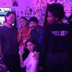 Takaya Nagase & Paurro @ The Lot Radio 11-11-2019