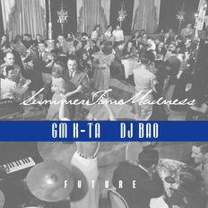 GM K-TA & DJ BAO - Kluge *faule #3 - SUMMER TIME MADNESS  - FUTURE GROOVE