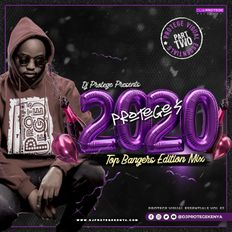 Dj Protege - The Beat of 2020 Part 2