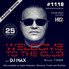 Welcome To The Club 1118