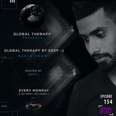 Global Therapy - Episode 154
