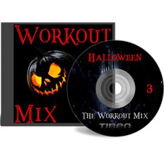 Halloween 3 Workout Party Mix