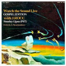 Watch The Sound - Gospel Edition