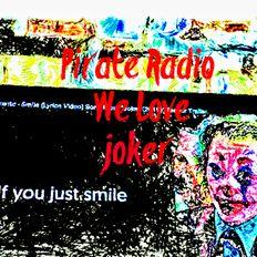 moichi kuwahara PirateRadio JOKER LBCR46 1018