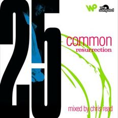 Common 'Resurrection' 25th Anniversary Mixtape