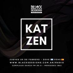 Black Sessions 121 - Katzen