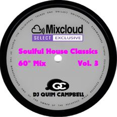 Soulful House Classics Vol.3 - SELECT SUBSCRIBERS EXCLUSIVE