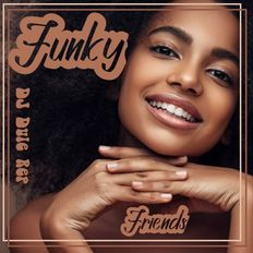 My Funky Friends (exclusive)