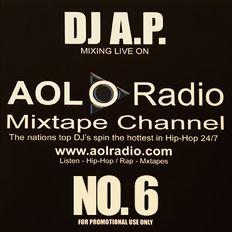 AOL Radio Mixtape 6 (2005)
