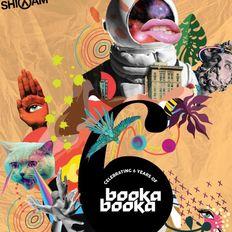 Booka Booka WeAre 6 Live Set (14-02-20)