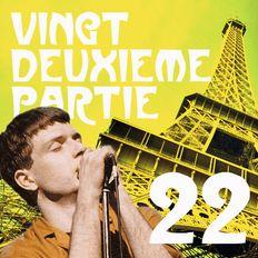 Paris House Lockdown Disco Part 22
