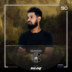 Techno Connection People | EP 90 | Guest Mix By Thilon Jay