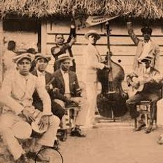 The Happy Jazz Radio Show presents....Another trip to Latin America - More Vintage Latin Sounds