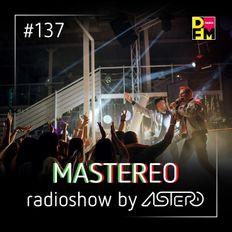 Astero - Mastereo 137