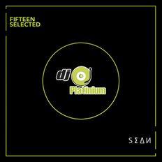 DJ PLATINIUM SHOW #006 - DJ SEAN - MOOMBAHTON