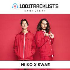 Niiko x SWAE - 1001Tracklists Spotlight Mix (Live in Las Vegas)